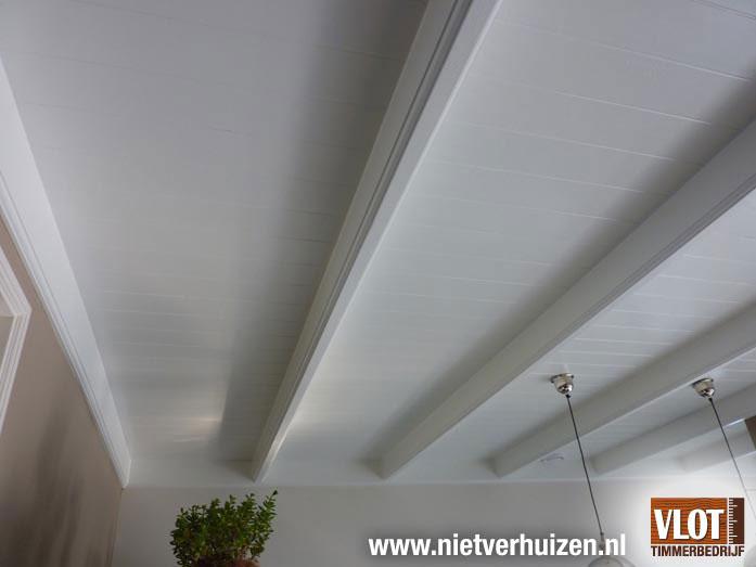 balken plafond landelijk