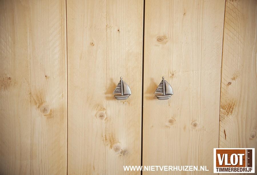 unieke deurgreepjes scheepstijl